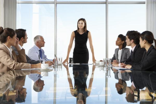 femmes, PDG, capital-investissement