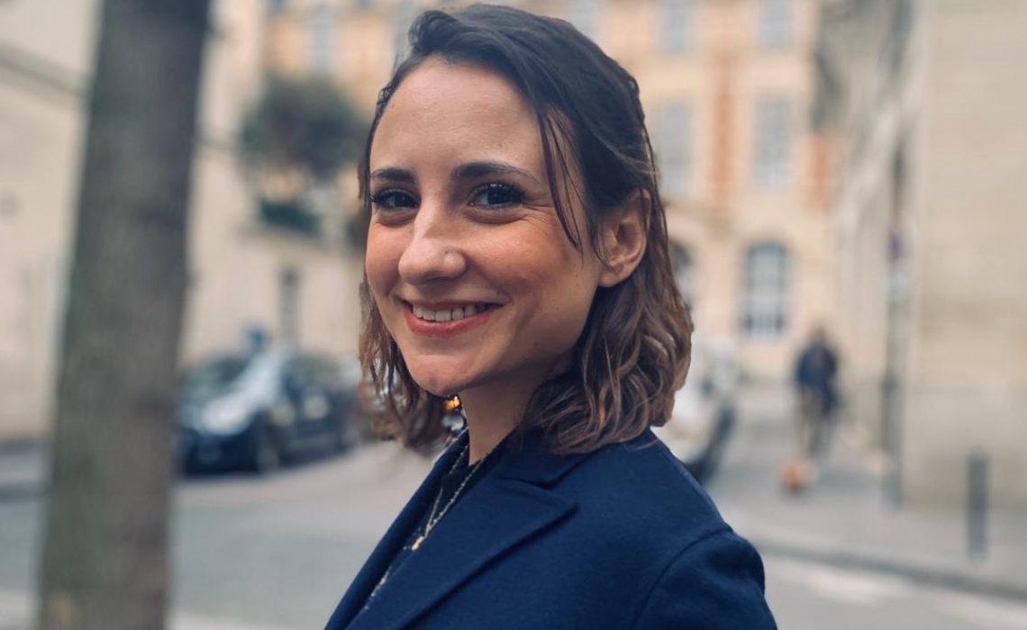 Cultiver sa résilience: entretien avec Chiara Condi
