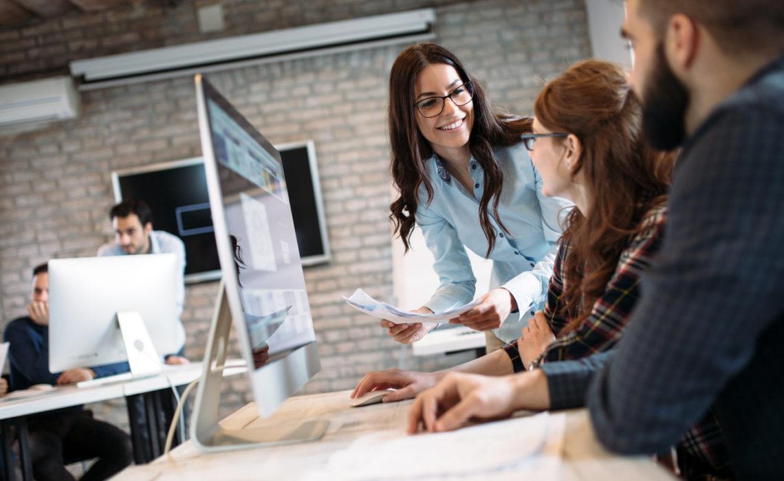 Ces start-ups qui veulent changer le management: l'exemple de FUNNL
