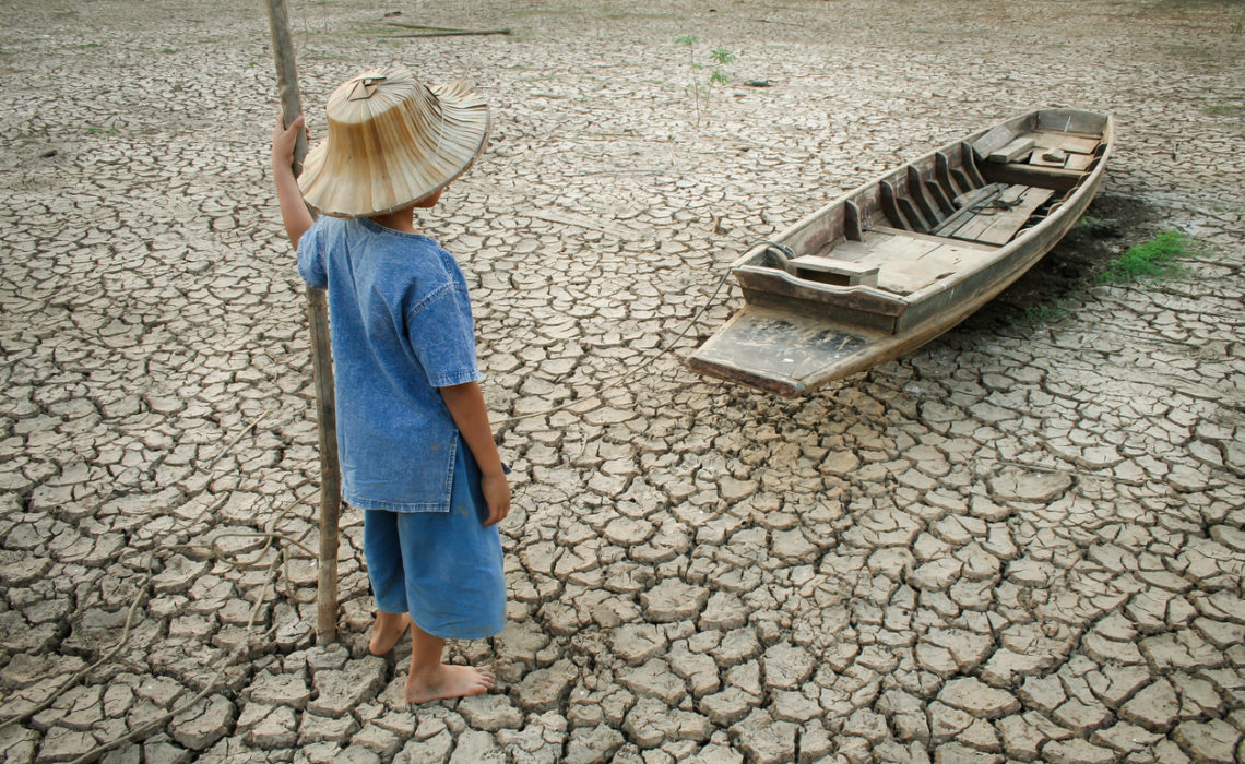 Homeschooling during coronavirus: five ways to teach children about climate change