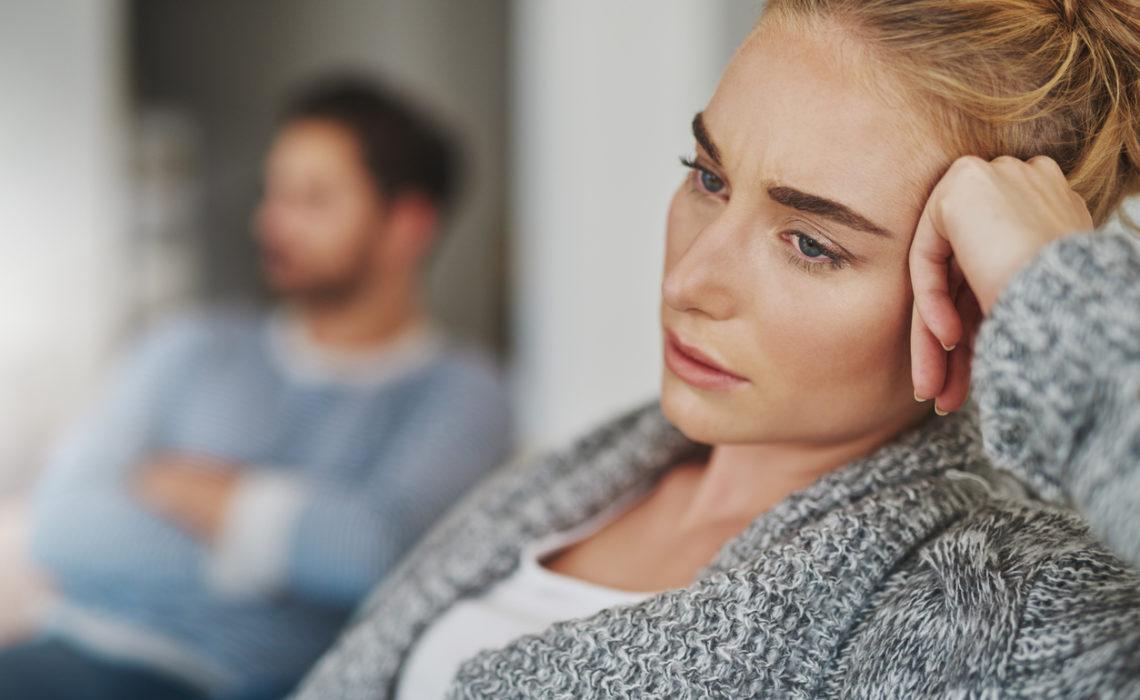 Confinement: comment préserver son couple