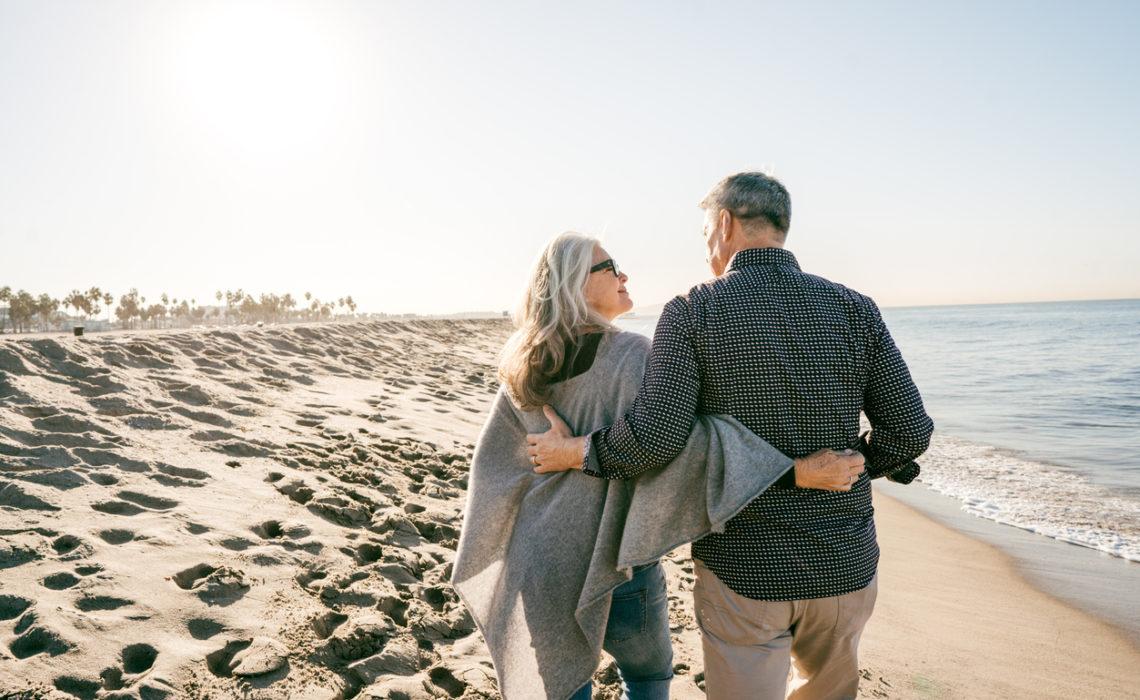À la maison avec votre conjoint? Inspirez-vous des retraités !