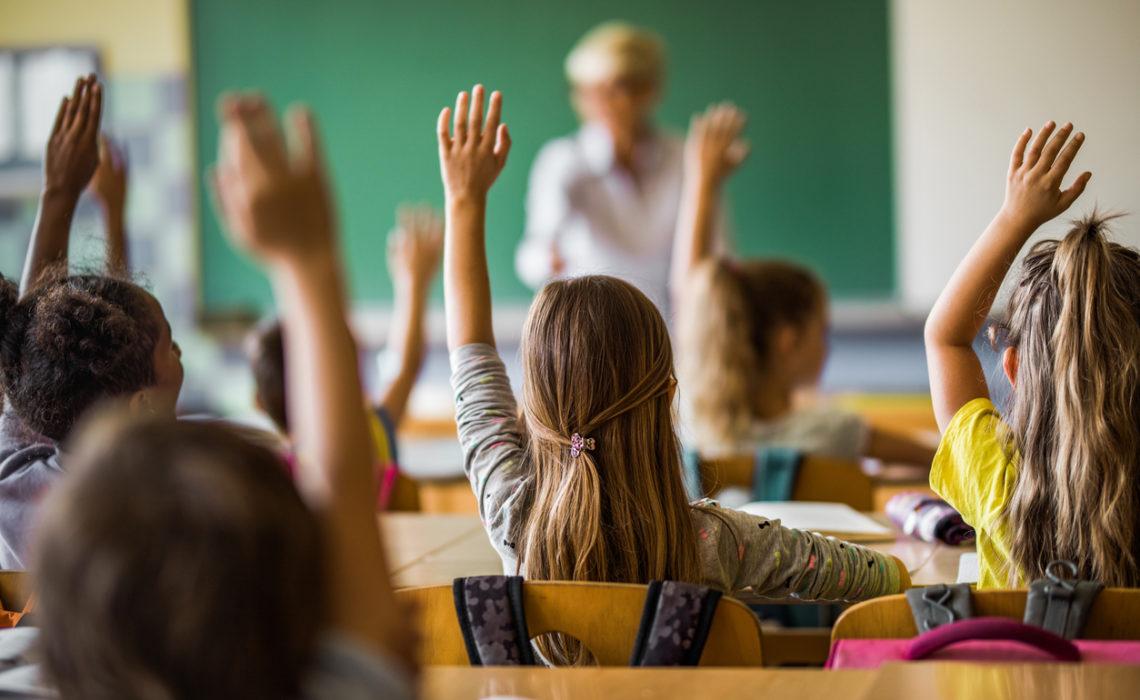 Rouvrir les écoles : premiers retours d'expérience