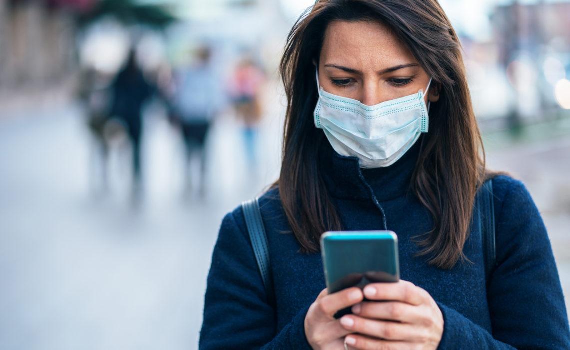 Face à la pandémie, à quoi sert le numérique ?