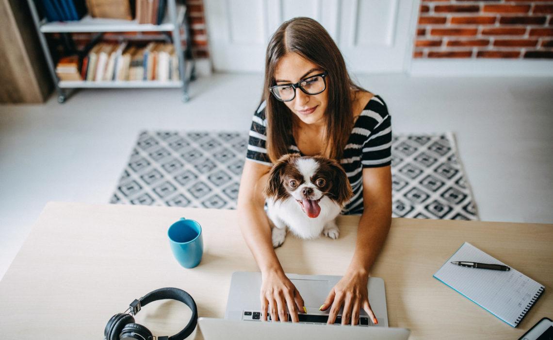 Les quatre bienfaits de la distance sur le travail