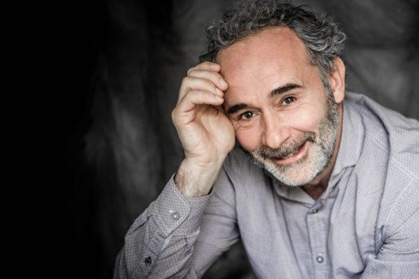 Arnaud Riou, livre, chaman