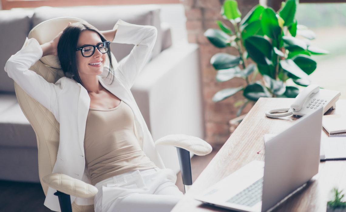 La femme est-elle l'avenir du management ?