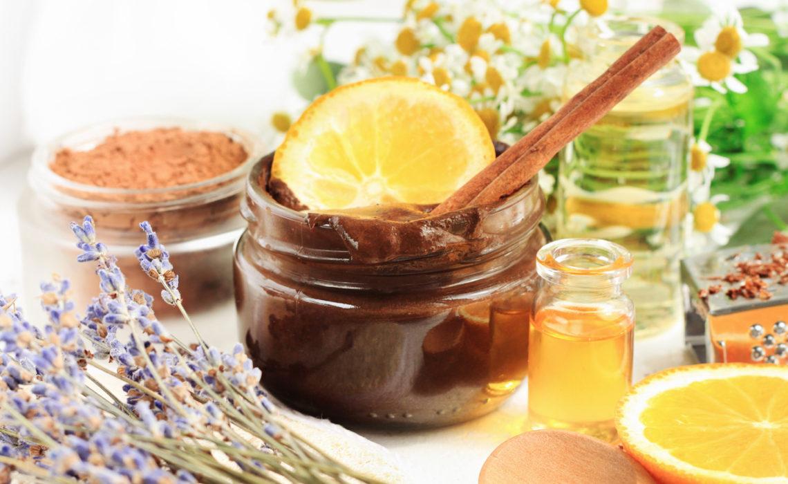 5 recettes naturelles pour avoir bonne mine