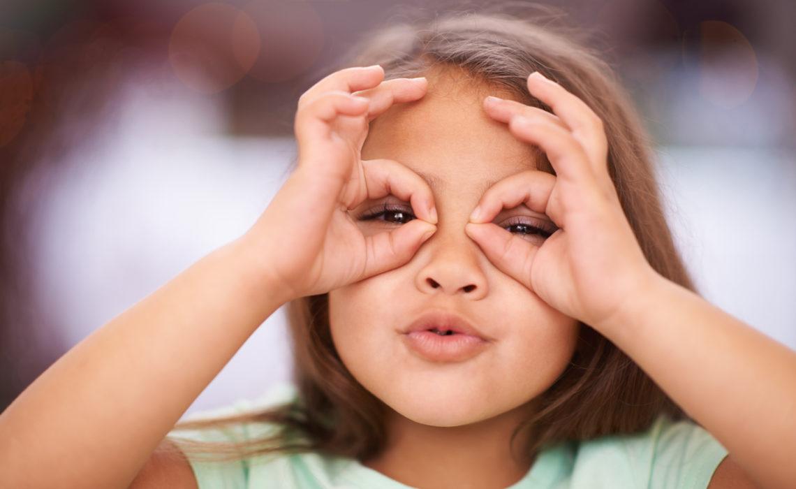 Confinement et déconfinement dans la tête d'un enfant