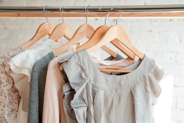 site, vêtements, vinted, Vide Dressing