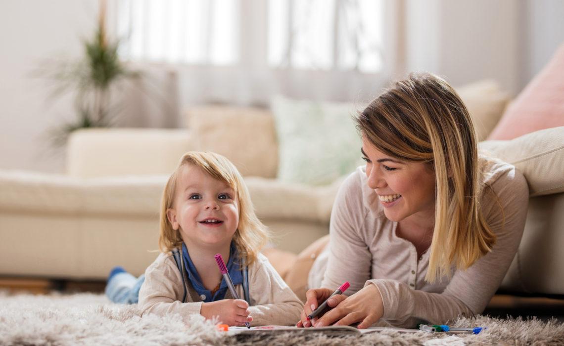 Déconfinement : quels sont les services pour garder mes enfants ?