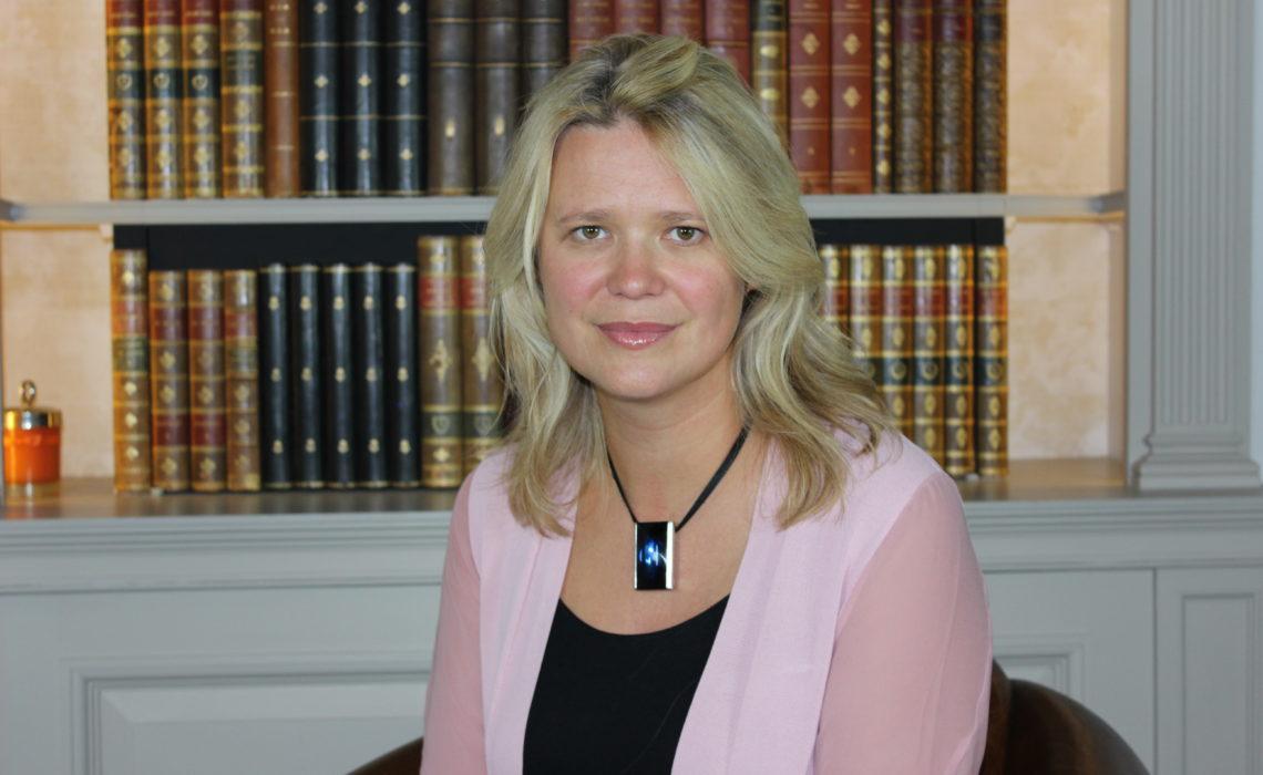 Pour Ilona Boniwell, «l'important dans la résilience c'est la flexibilité »