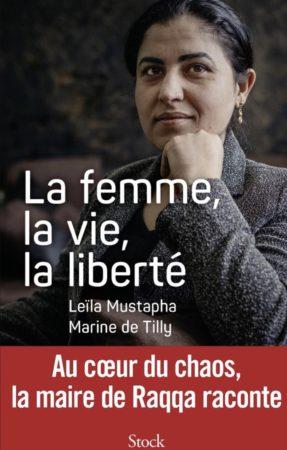 Leïla Mustapha, livre
