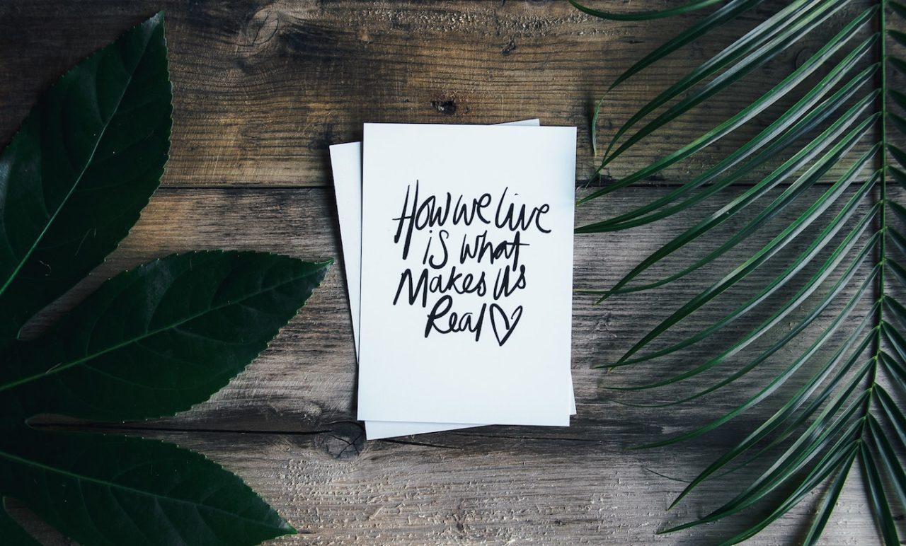30 citations créatives et inspirantes pour se motiver chaque jour