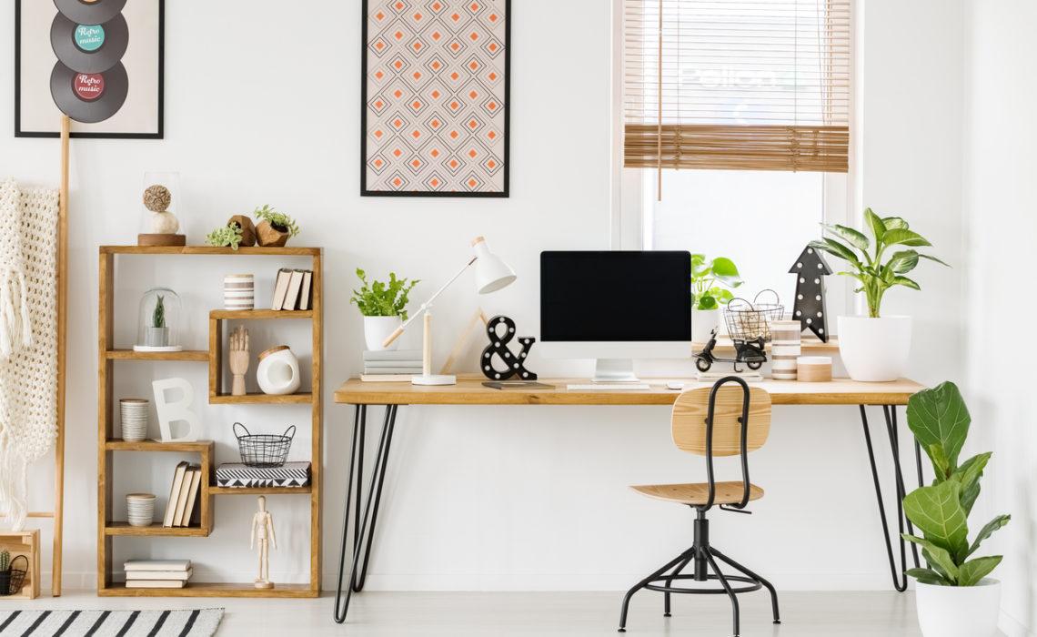 Comment organiser son espace de bureau