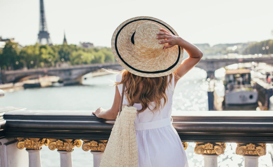 À Paris cet été ? On vous donne nos bons plans !