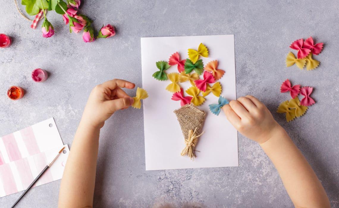 Nos 5 idées DIY créatifs pour occuper ses enfants cet été