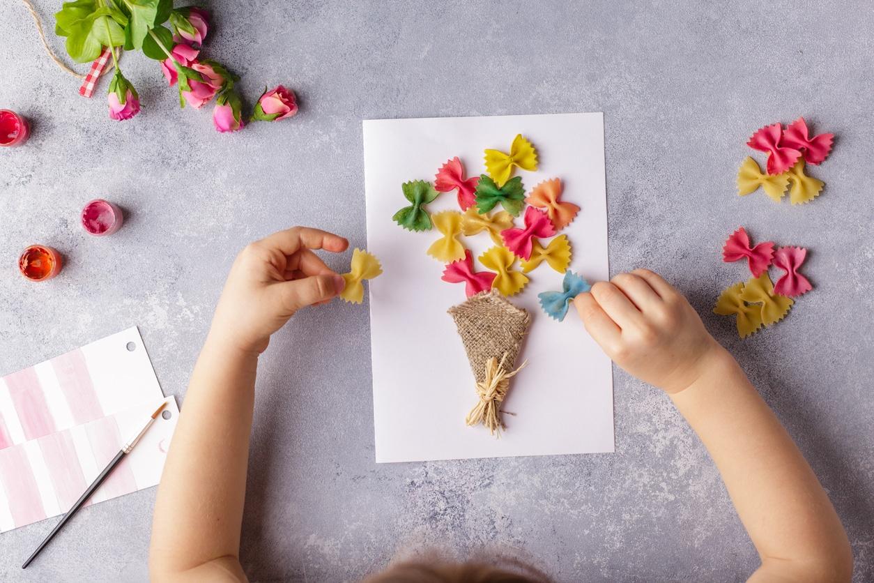 DIY Enfants créatifs