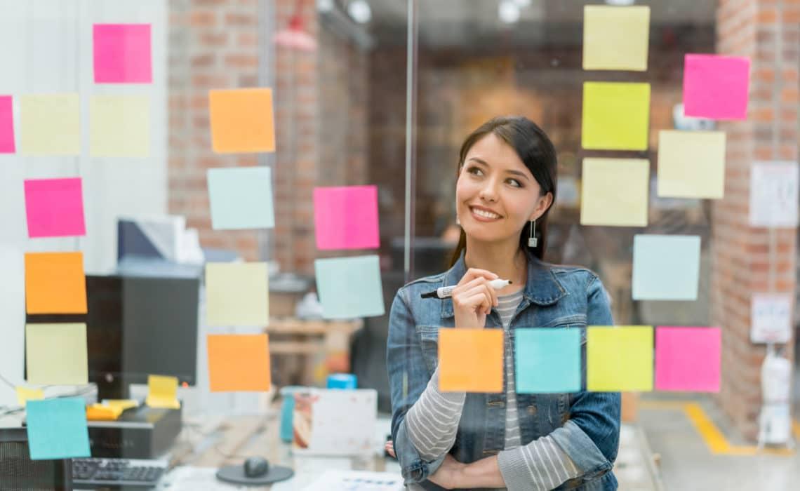 6 raisons pour lesquelles le Design Thinking va réinventer et transformer votre carrière