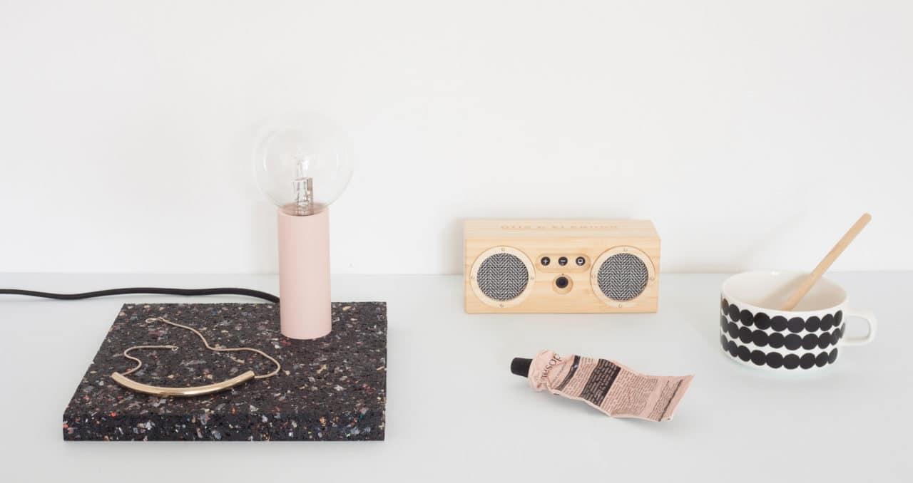 DIY lampe Heju, DIY, suffit, bureau