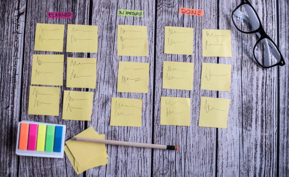 Gagnez en productivité avec le management visuel