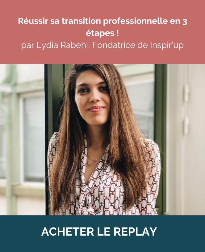 Lydia rabehi