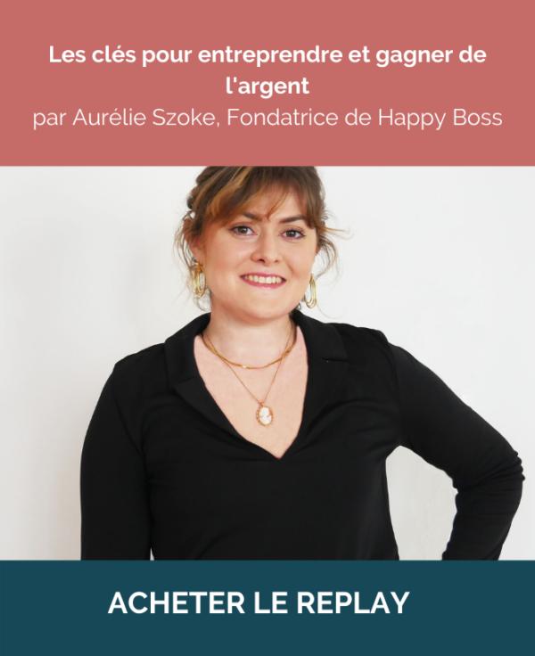 Aurélie Szoke