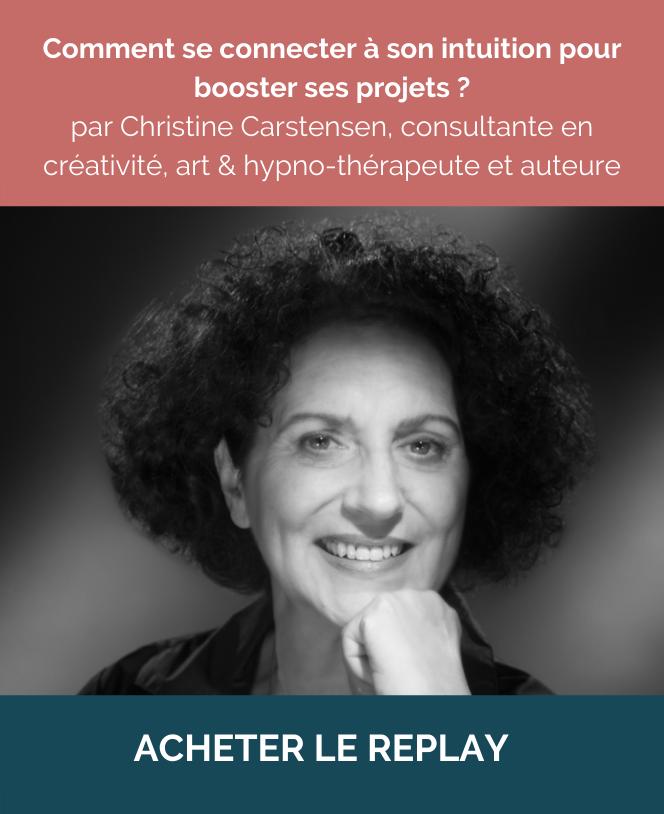 Christine Cartensen