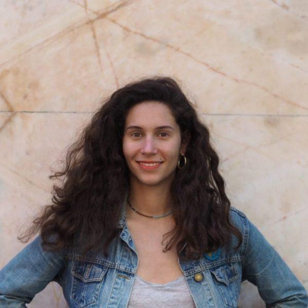 Roxane Régnier