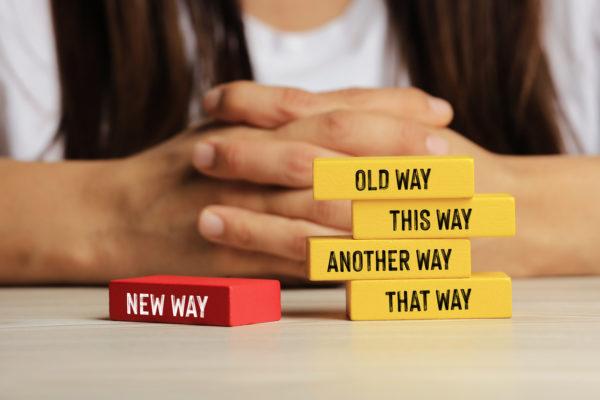 projet, changement, innovation, crise, urgence, expériences, projets, sentiment
