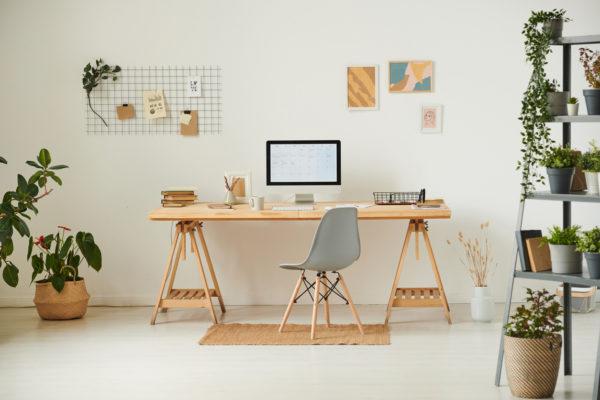 travail, bureau, organisation