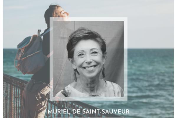 Muriel de saint sauveur