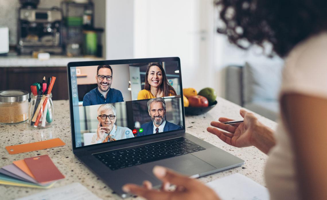 Vie sociale et télétravail: attention à ne pas basculer dans le tout virtuel!