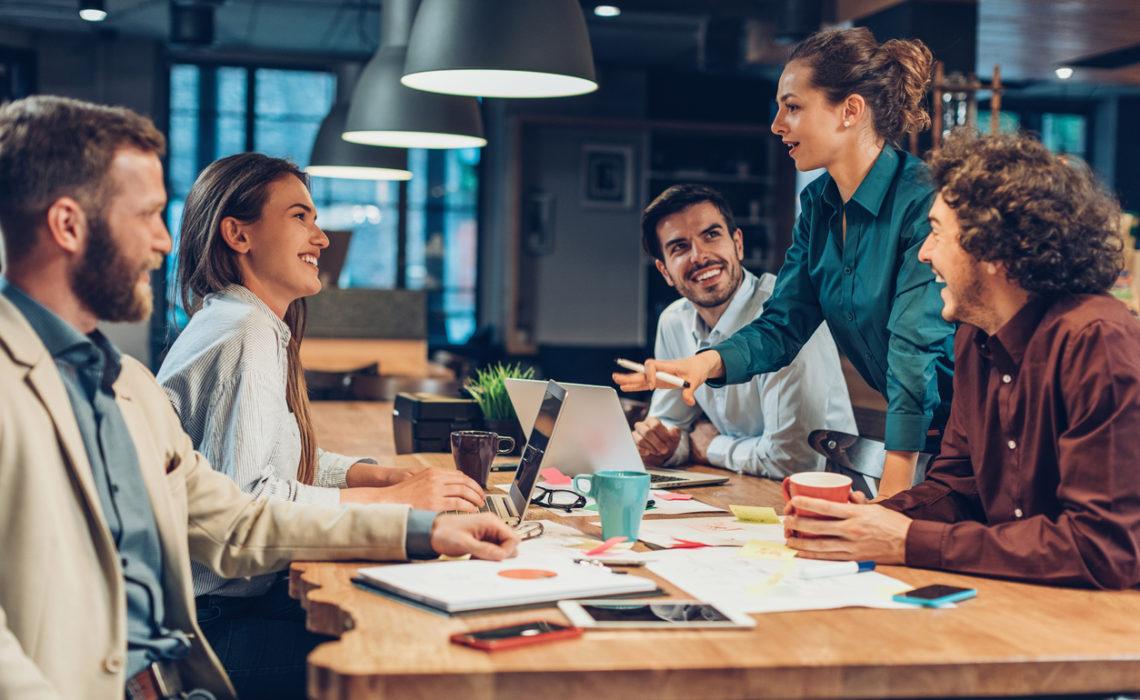 Leadership: comment valoriser le potentiel de ceux que l'on dirige ?