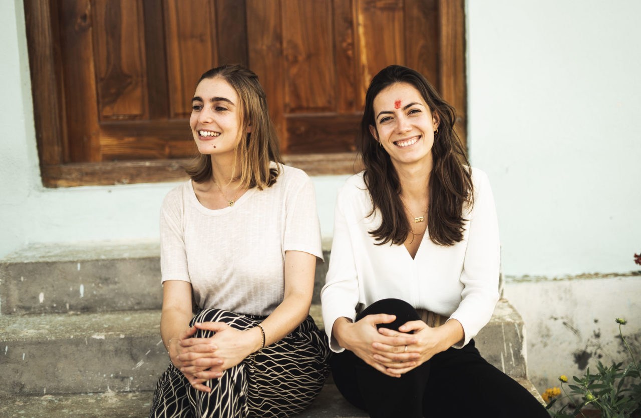Camille Legal et Laure Betsch, Fairly Made