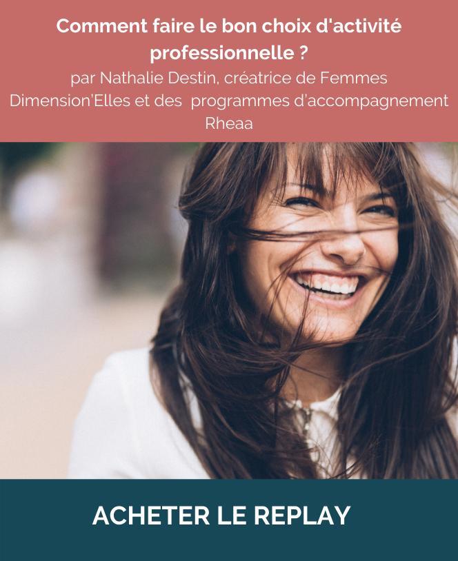 Nathalie Destin