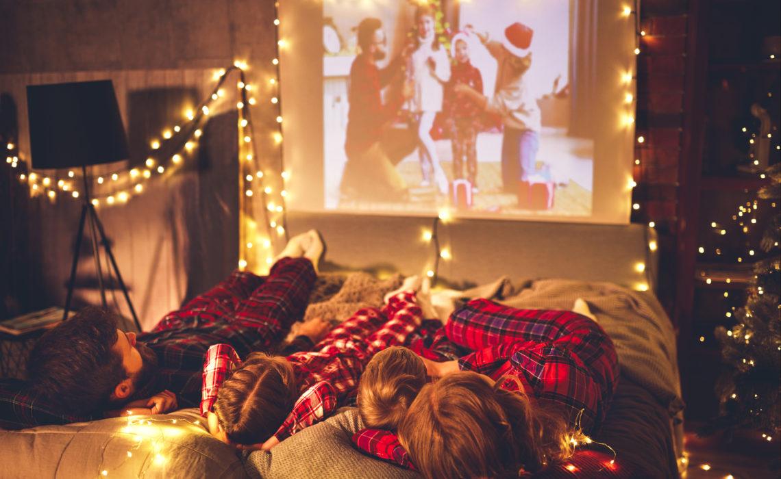 Netflix : Top 10 des films de Noël à regarder en 2020 !