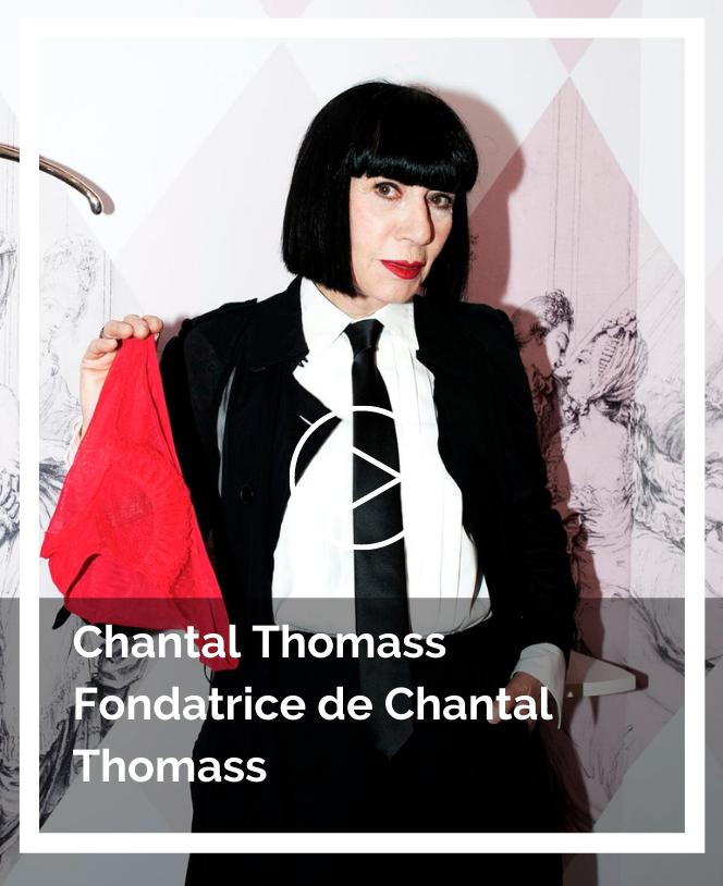 Chantal Thomass Podcast