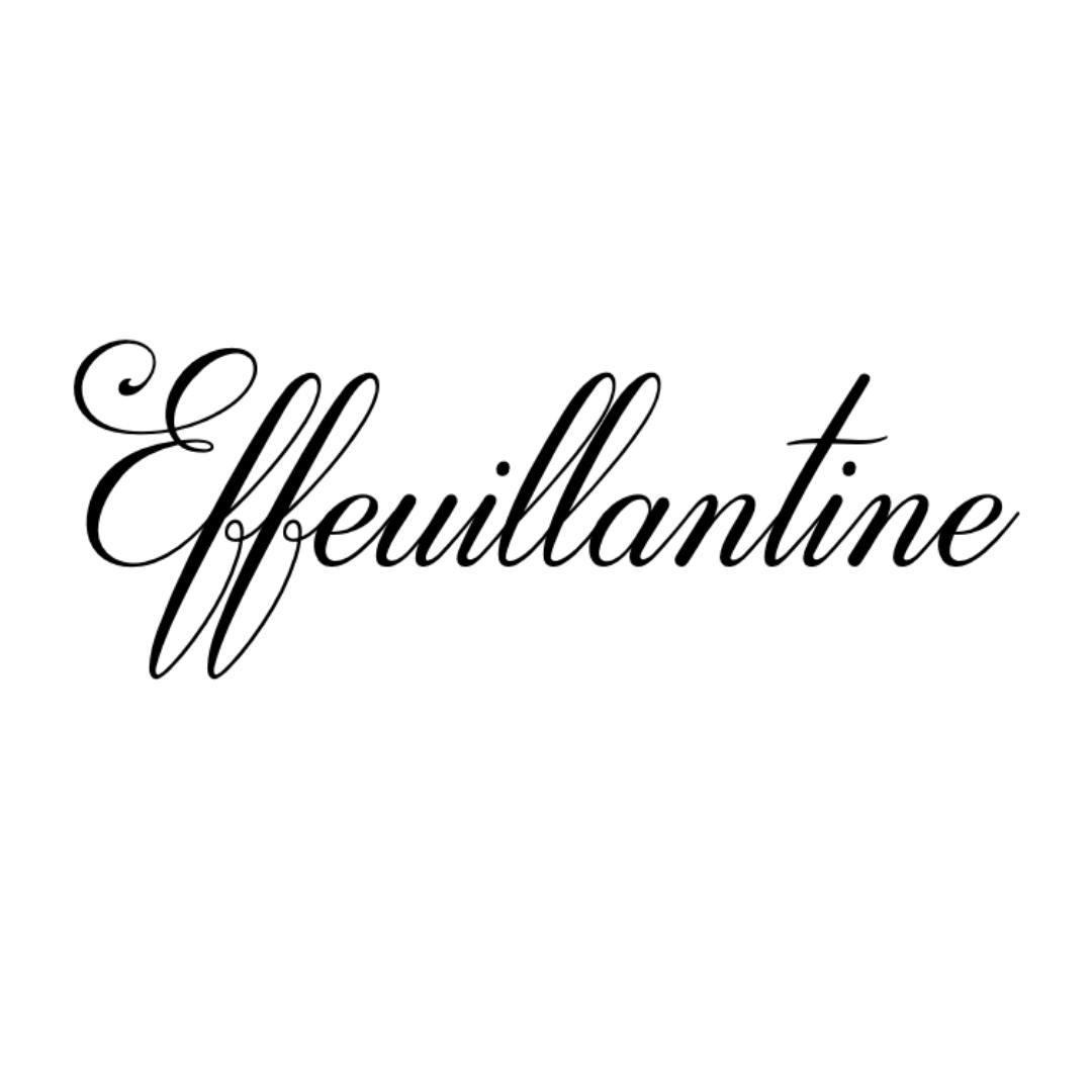 Effeuillantine