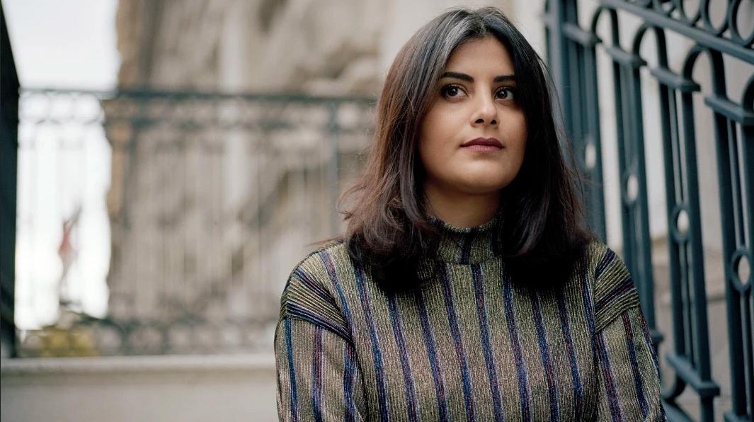 Libération d'une militante féministe emprisonnée depuis 3 ans en Arabie saoudite