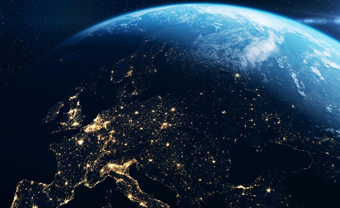 L'Europe veut envoyer plus de femmes dans l'espace