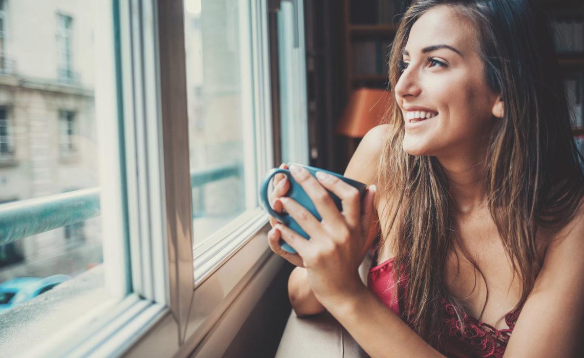 Comment retrouver le goût du bonheur en temps de crise ?