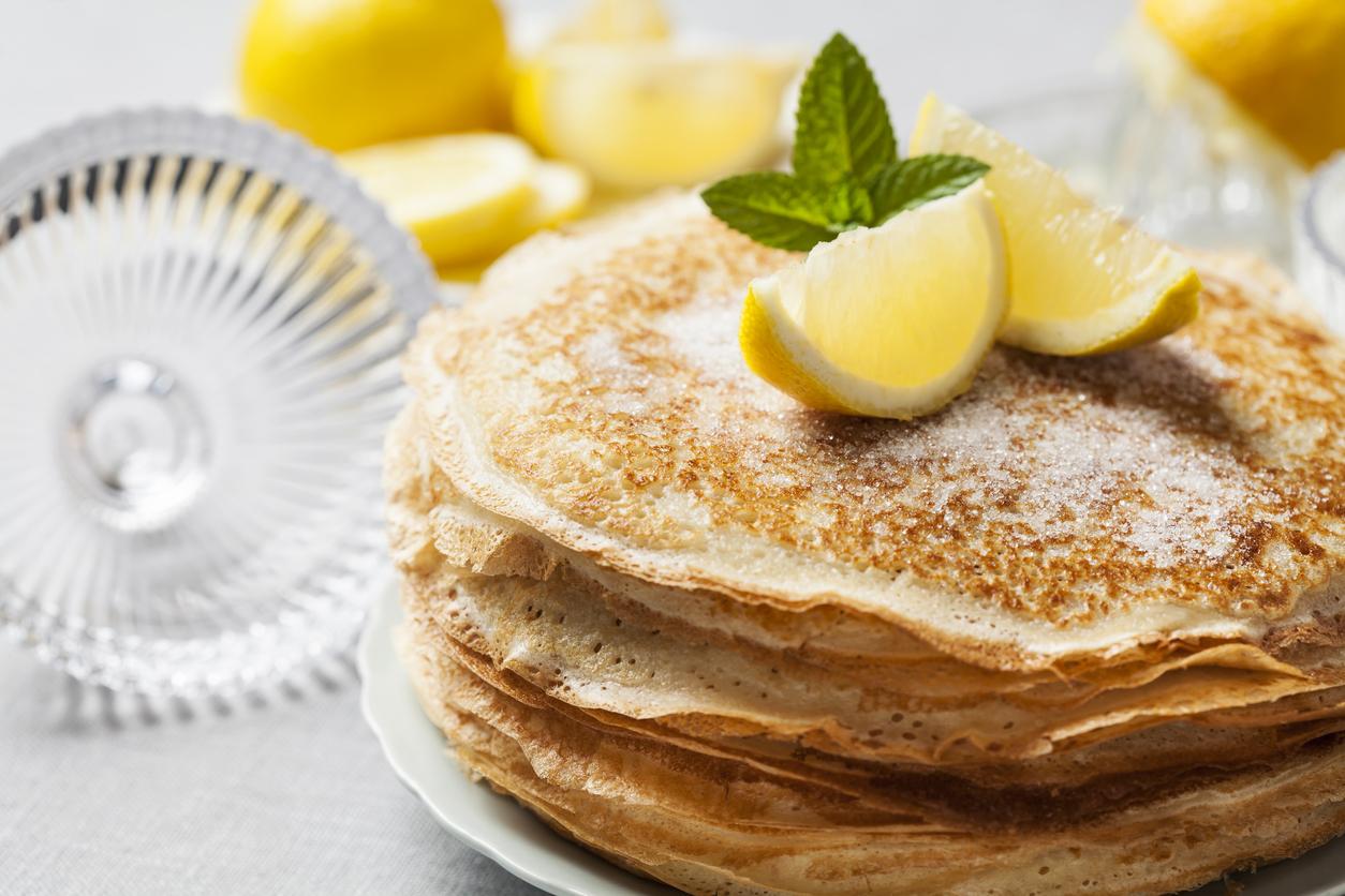 Faciles et rapides, nos plus délicieuses recettes de crêpes pour fêter la Chandeleur