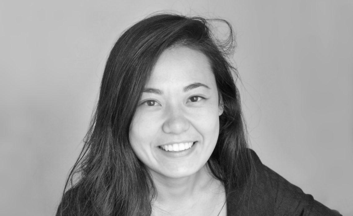 Aude Guo, d'InnovaFeed – Grâce aux insectes, elle veut nourrir la planète