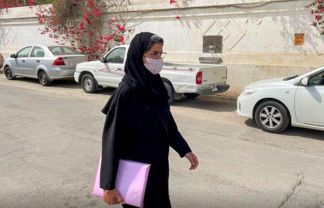 Arabie Saoudite : peine de prison confirmée pour Loujain al-Hathloul