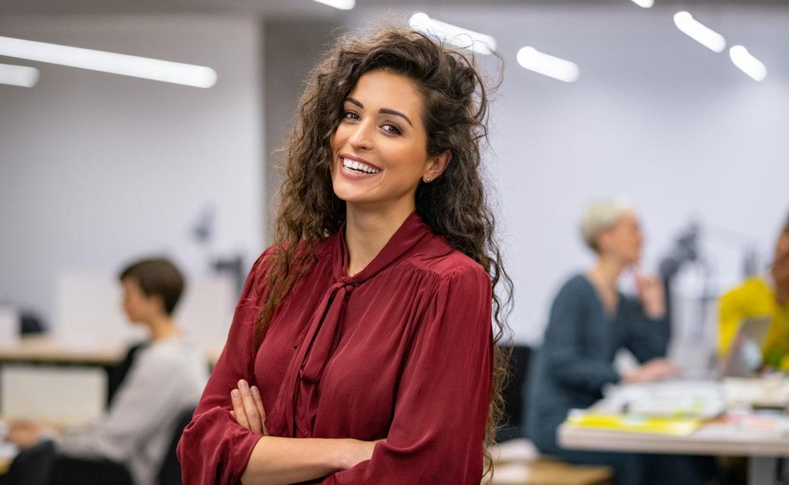 Femmes à des postes de direction : le seuil symbolique de 30 % enfin franchi