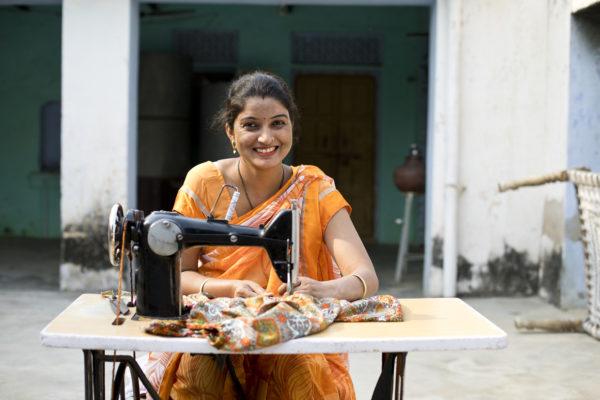femmes entrepreneures en Inde