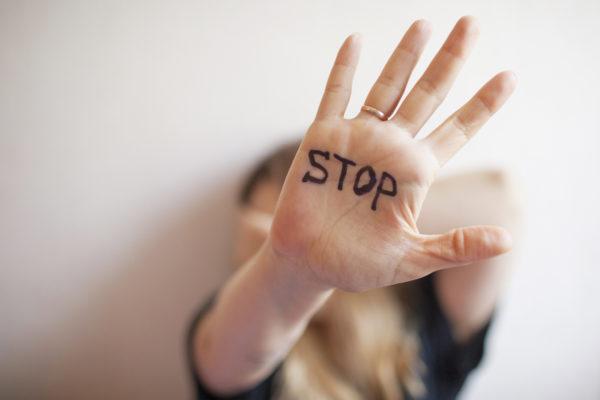 La violence de genre : une deuxième pandémie ?