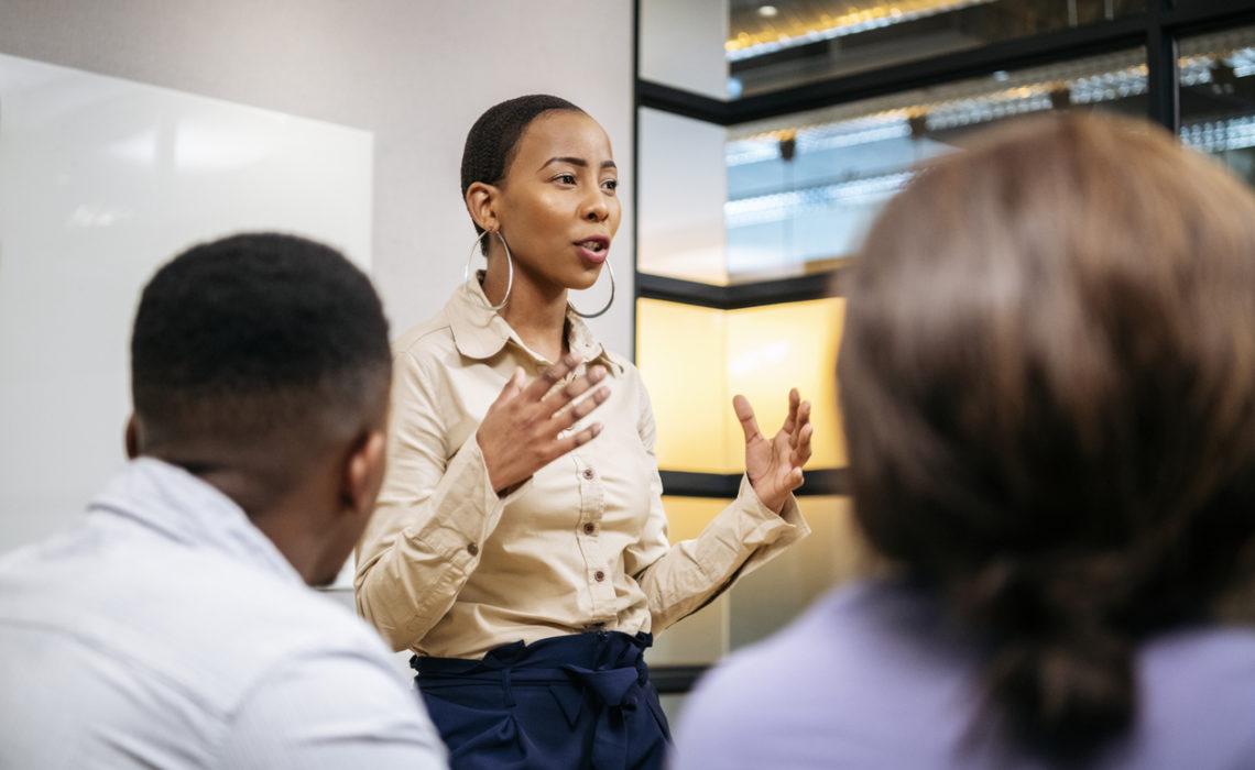 Dans la finance, les femmes gagnent deux tiers de moins que les hommes