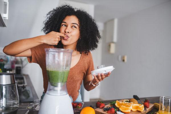 L'alimentation Vitalisante au secours de la super woman épuisée